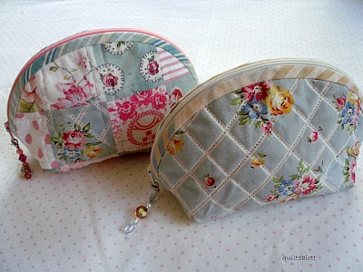 3 little purses to sew