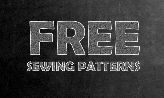 free-sewing